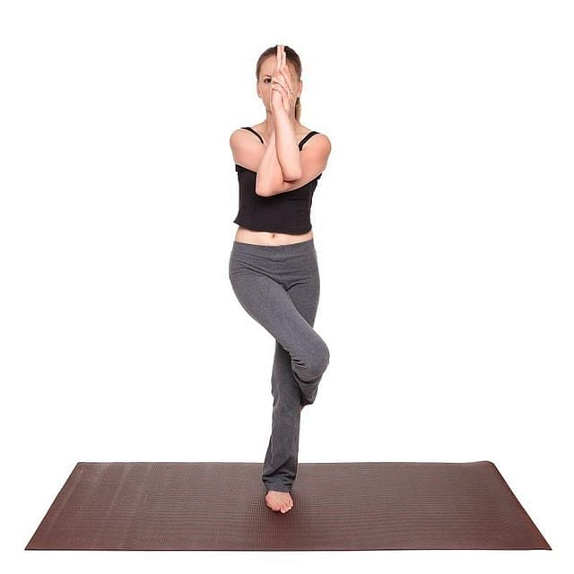 The Best Yoga Posses for Treating Headache 1